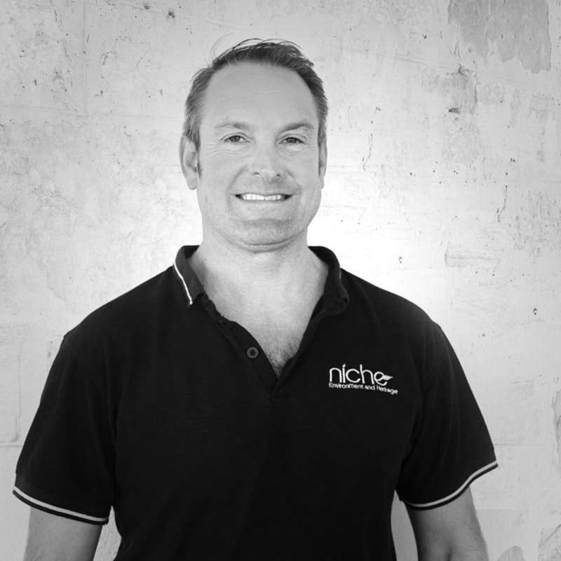 Chris McEvoy, Principal – Environmental Approvals NSW