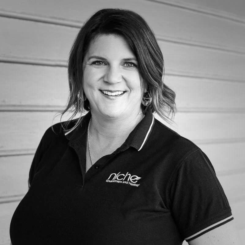 Renée Regal, Team Leader – Aboriginal Heritage NSW