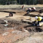 heritage, archaeology, consultant, road, RMS, NSW