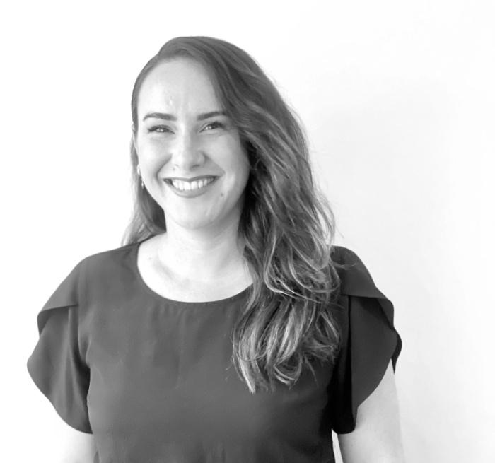 Rebecca Rowlingson, Team Leader Environmental QLD