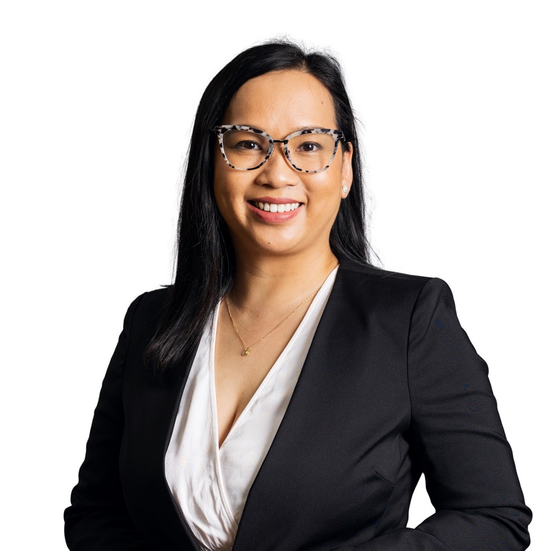 Donna Huynh – People and Culture Manager