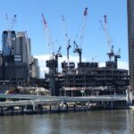 Queen's Wharf Brisbane - Heritage Architect